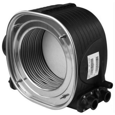 Стоимость теплообменника на котел baxi Кожухотрубный испаритель Alfa Laval PCS327-2 Троицк