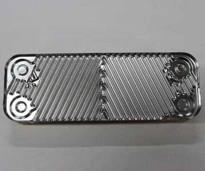 Паяный теплообменник ECO AIR NB 538 Рязань Кожухотрубный испаритель Alfa Laval DM3-516-2 Одинцово