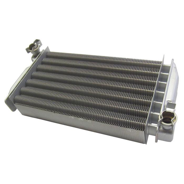 Baxi luna 3 comfort 310 теплообменник купить Кожухотрубный теплообменник Alfa Laval ViscoLine VLM 24x14/104-6 Владивосток