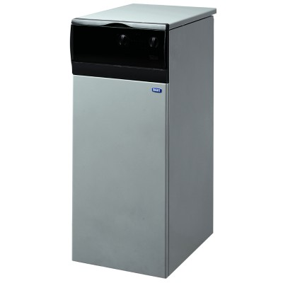 Котел газ.однок.чуг.BAXI Slim 1620iN 62.2кВт(D 180)