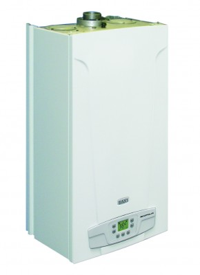 Котел BAXI Eco Four 24 Fi